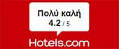 hotelsdotcom
